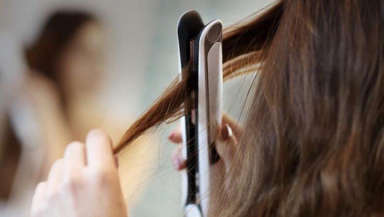 домашний уход за окрашенными волосами