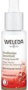 WELEDA Масло-Лифтинг Firming Facial Oil Гранатовое для Лица