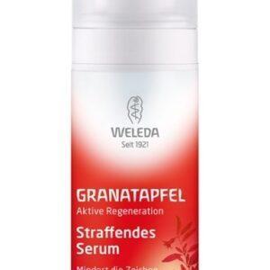 WELEDA Сыворотка Granatapfel Straffendes Serum Интенсивная Подтягивающая для Лица
