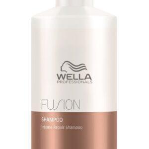 Wella Шампунь Fusion Интенсивный Восстанавливающий