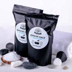 Английская соль для ванны Salt of the Earth 5 кг