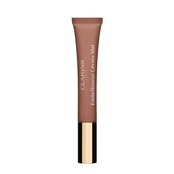 Бальзамы для губ Velvet Lip Perfector Матовый бальзам для губ - 01 velvet nude