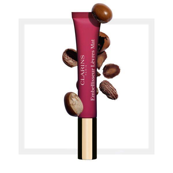 Бальзамы для губ Velvet Lip Perfector Матовый бальзам для губ - 04 velvet raspberry