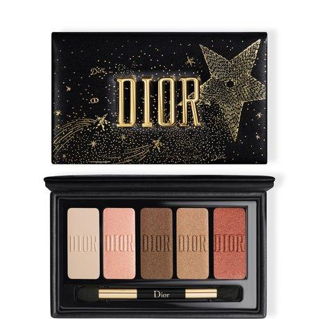 Dior Holiday Couture Collection Eyeshadow Palette