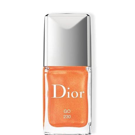 Dior Vernis Color Games