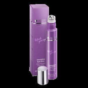 JANSSEN COSMETICS Концентрат Irresistible Eye Elixir Укрепляющий для Контура Глаз от Морщин