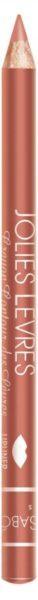Карандаш для губ Vivienne Sabo Jolies Levres светло-коричневый тон 104