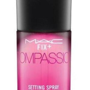 MAC Fix+Compassion Setting Spray Brume Fixante