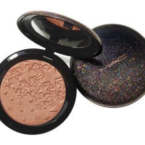 MAC Opalescent Powder: Rising Star