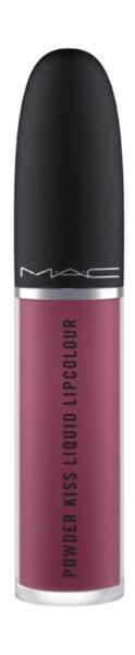 MAC Powder Kiss Liquid Lipstick