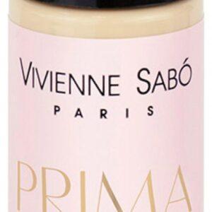 Праймер для лица Vivienne Sabo Prima Ballerine тон 01