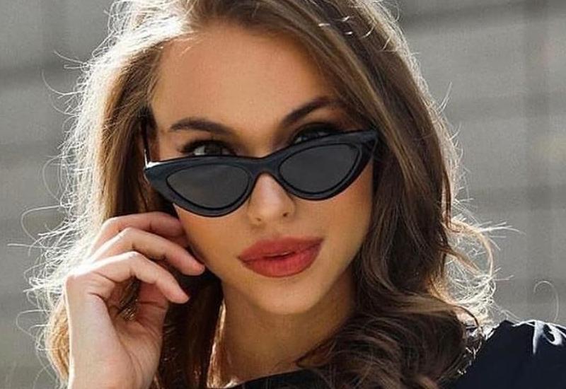 Солнечные очки — стильный аксессуар
