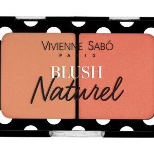 Vivienne Sabo Blush Duo Naturel