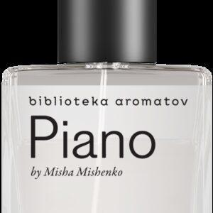 Библиотека ароматов Духи-спрей «Пианино» (Piano) 30мл