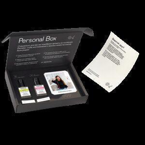 Demeter Fragrance Library Авторский подарочный набор «Personal Box» (Авторский подарочный набор) 1шт