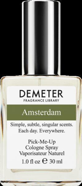 Demeter Fragrance Library Духи-спрей «Амстердам» (Amsterdam) 30мл