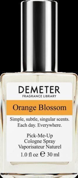 Demeter Fragrance Library Духи-спрей «Апельсиновый цвет» (Orange Blossom) 30мл