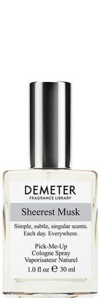Demeter Fragrance Library Духи-спрей «Чистый мускус» (Sheerest Musk) 30мл