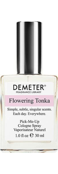 Demeter Fragrance Library Духи-спрей «Цветы Тонка» (Flowering Tonka) 30мл