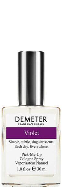Demeter Fragrance Library Духи-спрей «Фиалка» (Violet) 30мл