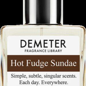 Demeter Fragrance Library Духи-спрей «Горячий шоколадный пломбир» (Hot Fudge Sundae) 30мл