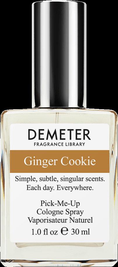 Demeter Fragrance Library Духи-спрей «Имбирное печенье» (Ginger Cookie) 30мл
