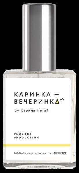 Demeter Fragrance Library Духи-спрей «Каринка — вечеринка» () 30мл