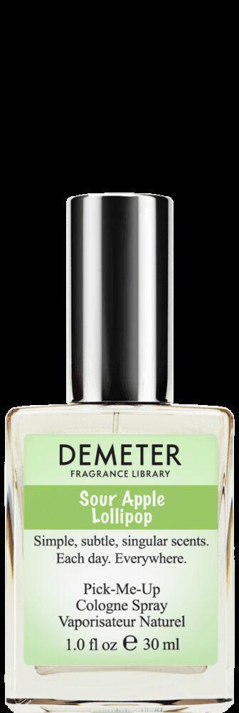 Demeter Fragrance Library Духи-спрей «Кислое яблоко» (Sour Apple Lollipop) 30мл