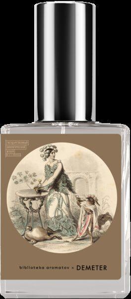 Demeter Fragrance Library Духи-спрей «Коварная отравительница» () 30мл