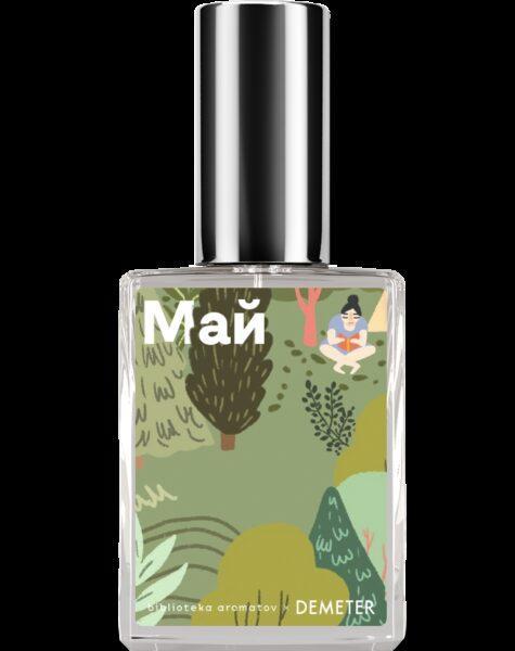 Demeter Fragrance Library Духи-спрей «Май» (May) 30мл