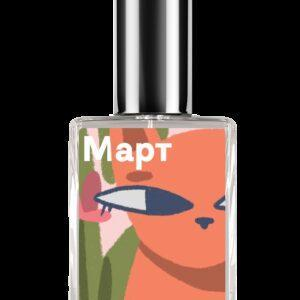 Demeter Fragrance Library Духи-спрей «Март» (March) 30мл