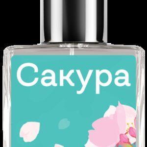 Demeter Fragrance Library Духи-спрей «Сакура» (Sakura) 30мл