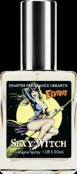 Demeter Fragrance Library Духи-спрей «Ведьмочка» (Sexy witch) 30мл