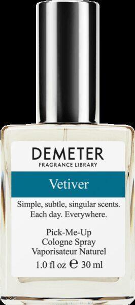 Demeter Fragrance Library Духи-спрей «Ветивер» (Vetiver) 30мл