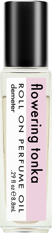 Роллербол «Цветы Тонка» (Flowering Tonka) 8