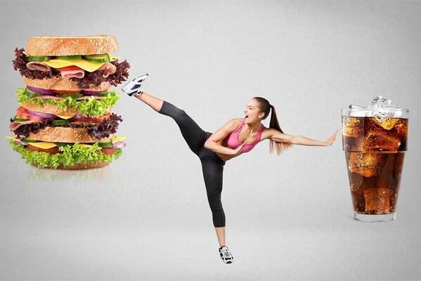 Как сохранить достигнутый результат диеты